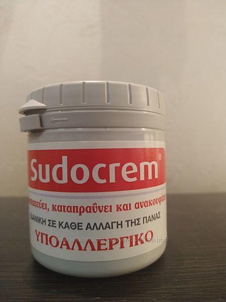 Судокрем Sudocrem