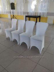 Сртейчевые чехлы на стулья