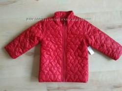 Новые демисезонные курточки Old Navy 2T и 4Т