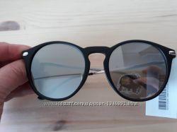 Стильные зеркальные очки h&m