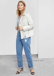 Трендовые джинсы mango 44 размер