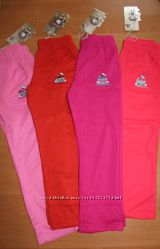 спортивные штаны для девочки р. 92, 98, 104, 110, 116