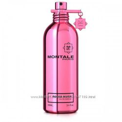 Montale Roses Musk lady100ml edp тестер