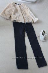 тёмно-синие джинсы gap