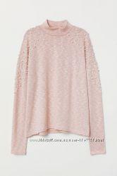 Новый свитер H&M р L.