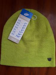 Демисезонная шапка Pepco 50-52р новая
