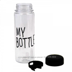 Бутилочки Май Ботл термопосуд My bottle для напоїв для дітей та дорослих