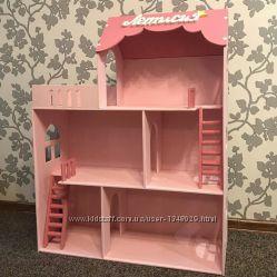 Кукольный домик для Барби Отличный подарок Вашей девочке