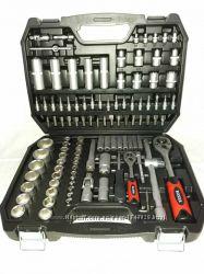 Набор инструментов Boxer профессиональный. Крутой подарок мужчине