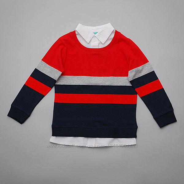 Джемпер для мальчика Pepco размер 122