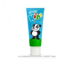 GLISTER  kids Зубная паста для детей Amway