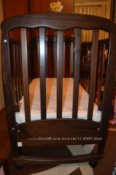Детская кроватка Матрас-комфорт Подарок