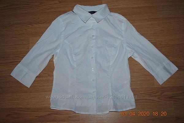Школьные блузки на 9-10 лет