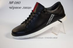 Туфли Cardio 080 Black 40-45