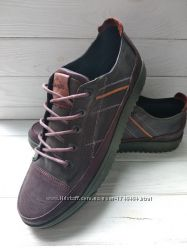 Туфли Cardio 078 Green Brown 41-43