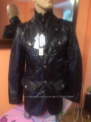 Мужская термо куртка-пиджак Colletti