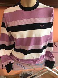 Мужской свитер Sabri Ozel Турция 2 цвета