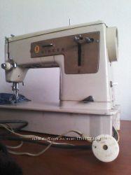 машинка швейна зінгер