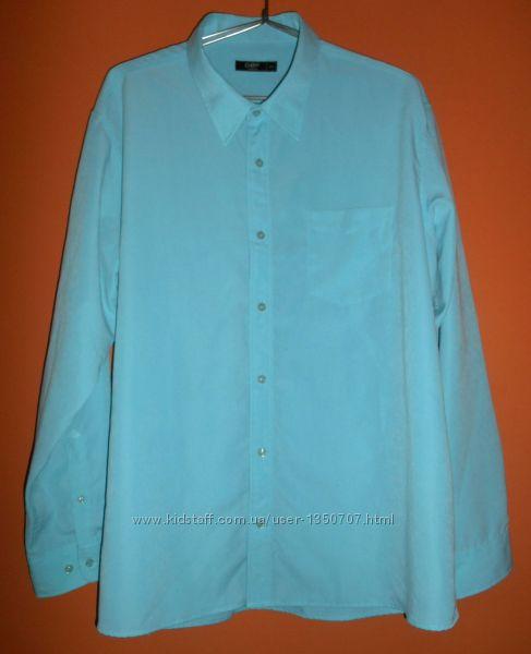 Рубашка мужская CottonTraders