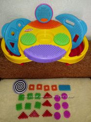Стол-конструктор Hasbro Playskool
