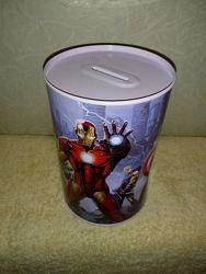 Копилка Мстители Marvel