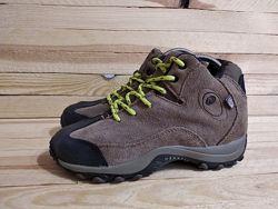 Merrell ботинки натуральная кожа