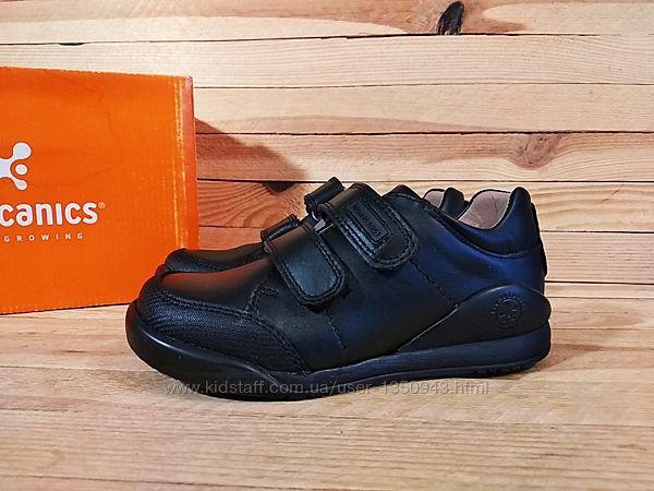 Biomecanics ботинки полуботинки натуральная кожа