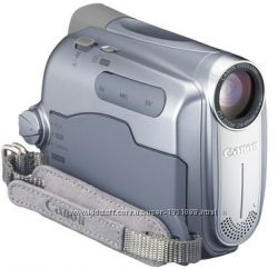 видеокамера Canon MV920
