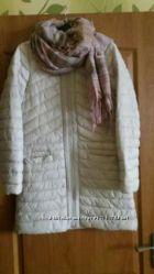 Демисезонная куртка Amisu. Размер С, М.