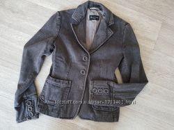 Офисный пиджак Massimo duty оригинал