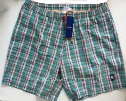 Пляжные мужские шорты Conte of Florence, XL, Италия Оригинал
