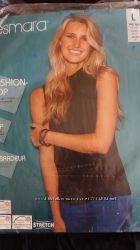 Женская майка топ немецкого бренда  Esmara   Сток из Европы  Размер L