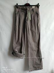 Женские штаны английского   бренда Bench, w25 l 32, Сток из Европы