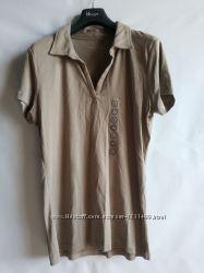 Женская тенниска  The  Polo Shirt голландского бренда C&A  Сток из Европы, L