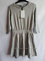 Лёгкое детское платье французского бренда Kookai  Сток из Европы, 10 лет