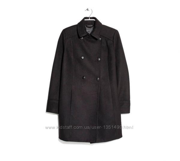 Распродажа женское пальто испанского бренда Mango S- М