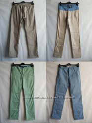 Мужские штаны брюки   французского бренда Promod