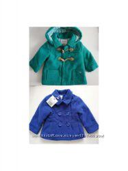 Детское деми пальто Chicco 80, Mayoral , 65, сток из европы