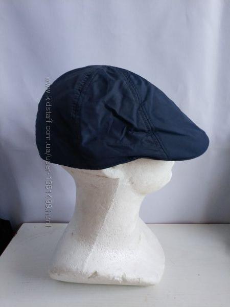 Детская подростковая кепка гопка немецкого бренда C&A