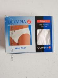 Качественные мужские трусы мини слипы  датского бренда Olympia by Jbs  , S