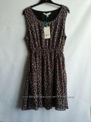 Летнее платье с кармашками  английского бренда Yumi    , xl