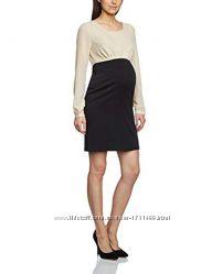 Женское платье для беременных датского   бренда Mama Licious , М