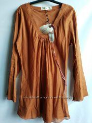 Женская блуза голландского бренда Circle of trust, XL