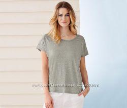 Качественная женская футболка немецкого бренда     TCM Tchibo