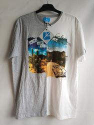 Распродаж Мужская футболка испанского бренда  Alphadventure Оригинал Европа