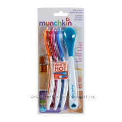 Набор ложечек для первого прикорма Munchkin