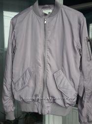Курточка бомбер H&M