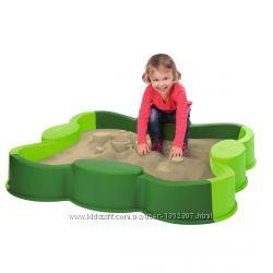 Песочница Детская Складная Big 56721