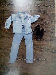 Стильная рубашка для модников и модниц