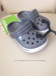 Продам новые Crocs оригинал 21 размер